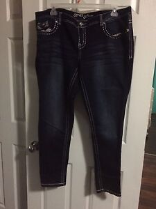 Plus Size - 4 Pair Size 20 Jeans - $50 takes all