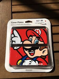 Nintendo 3DS case Forest Lake Brisbane South West Preview