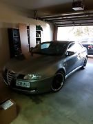 Alfa Romeo GT Coupe Adelaide CBD Adelaide City Preview