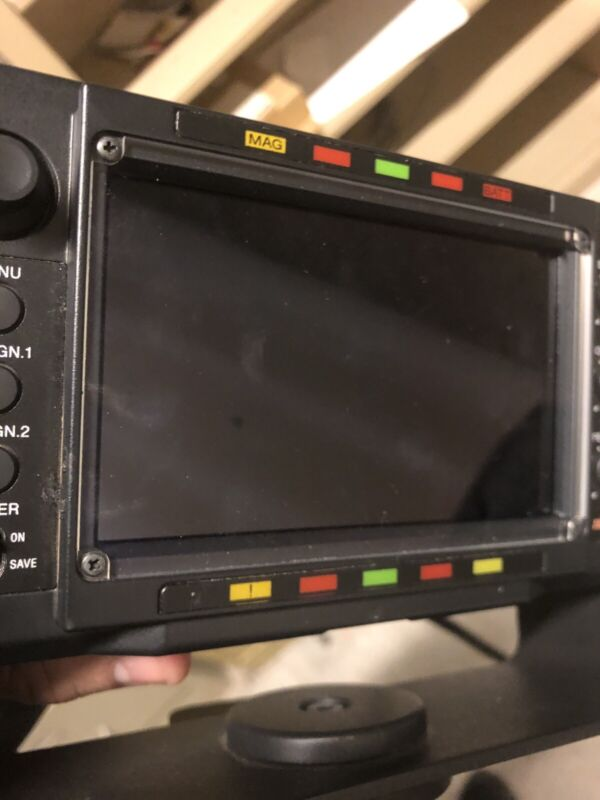 """Sony HDVF-C550W 5"""" Screen Sony Pro Used Great Condition With Mount"""