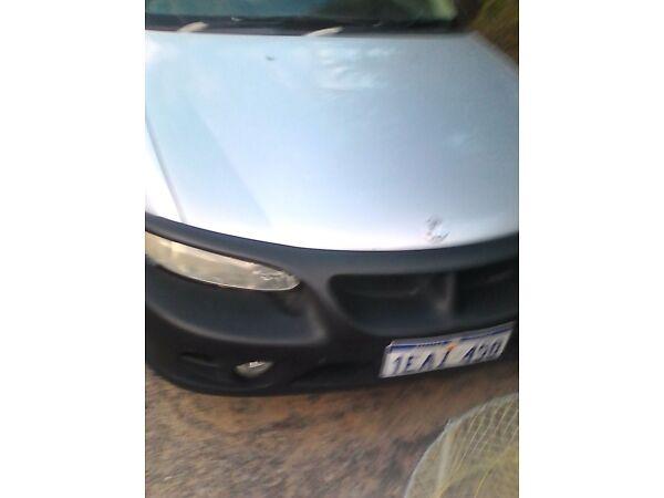 1998 Holden Commodore