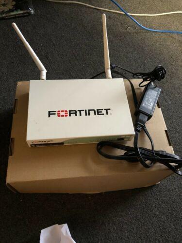 Fortinet FortiWiFi-60D FWF-60D Wireless WiFi VPN Firewall Security Appliance