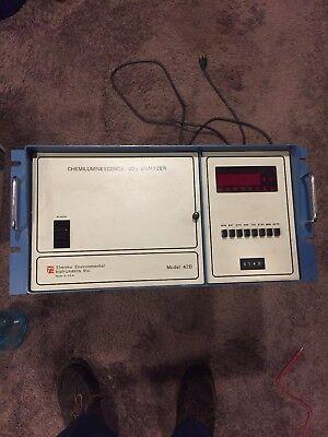 Thermo Environmental 42d Chemiluminescence Nox Analyzer Used