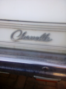 Chevelle Malibu Mount Richon Armadale Area Preview