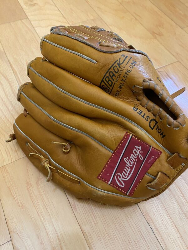 "RAWLINGS PG30, Reggie Jackson 10"" Baseball Glove, Right Hand Throw"
