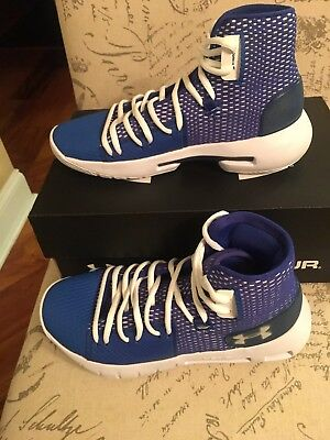 meet 19062 07ae1 New! Under Armour HOVR HAVOC Basketball Shoes