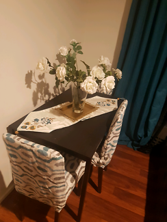 Dinning Table X 4 Chairs