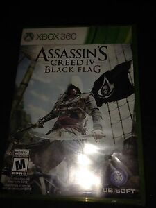 Game Assassin s Creed Black flag