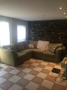 Sublet available near Dal (female only)
