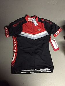 Sugoi Bike Jersey & Shorts - Brand new with tags