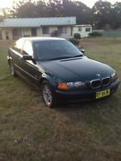 Automatic 2000 Bmw South Windsor Hawkesbury Area Preview