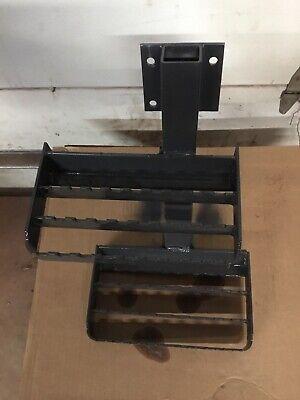 Kubota Cab Tractor M Series Part 3c501-87314 Right Hand Step...