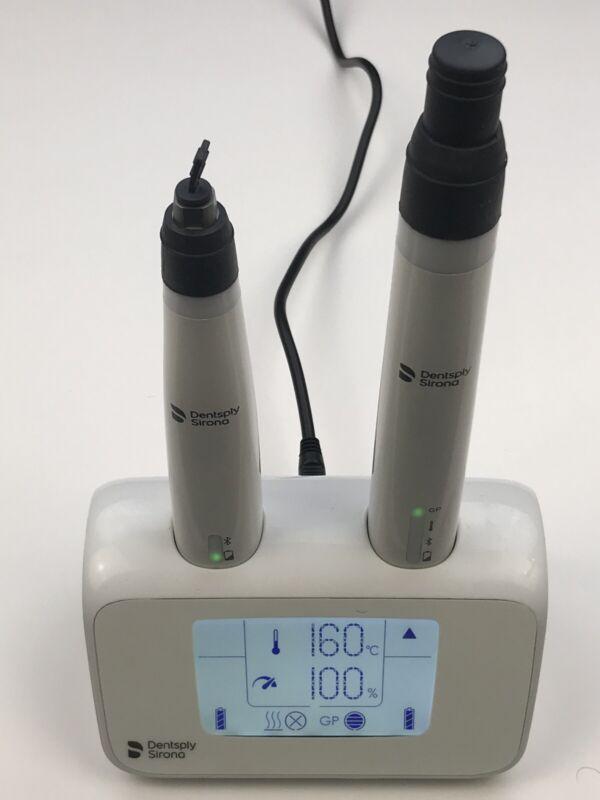 Dentsply Sirona Gutta-Smart Dual Obturation System GSmart Pack & GSmart Flow