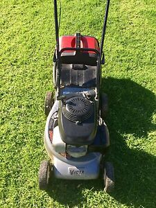 Victa 4stroke lawnmower Revesby Bankstown Area Preview