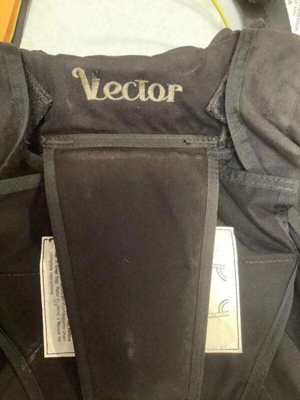 Vector Skydiving Rig