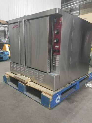 Blodgett Zephaire E Convection Single Oven 208-230 & 240 Volts