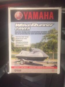 Yamaha waverunner vxr JetSki cover Alkimos Wanneroo Area Preview