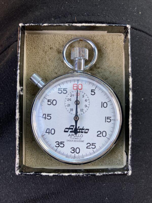 aristo stopwatch
