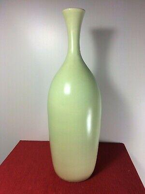 Jill Rosenwald by Magenta Inc. Light Green Tall Vase