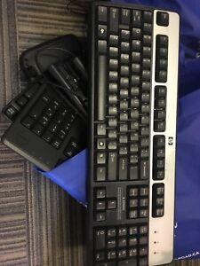 Dell keynoards
