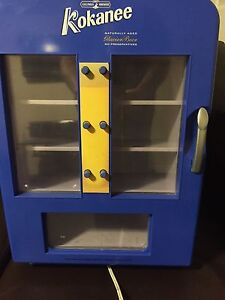 Mini bar fridge