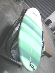 "7'2"" SURFBOARD FIBREGLASS Currumbin Waters Gold Coast South Preview"