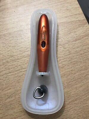 A T Cross Orange Ion Pen Old Stock New in Pod