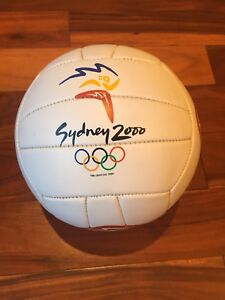Sydney 2000 Olympics Official Volleyball.