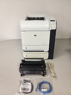 HP LaserJet P4515TN Workgroup Laser Printer (CB515A) with NEW toner