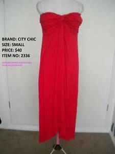 CITY CHIC BRAND DRESSES & JACKETS.  SIZE SMALL BY CITY CHIC SIZING