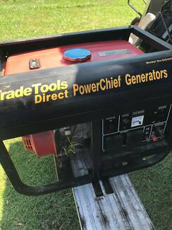 PowerChief Generator Redbank Plains Ipswich City Preview