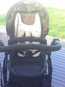 URGENT SALE - STEELCRAFT STRIDER PLUS 4 - $250 ONO Pascoe Vale Moreland Area Preview