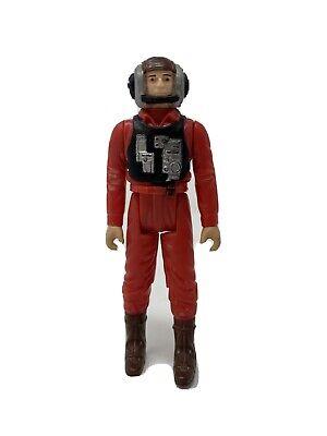 Star Wars Vintage 1984 B WING PILOT 100% ORIGINAL