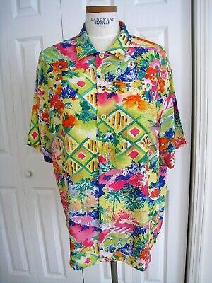 80s Tops, Shirts, T-shirts, Blouse   90s T-shirts MEN'S VINTAGE 1980's JAMS WORLD RETRO SHIRT MONTE CARLO PRINT RAYON SIZE LARGE  $49.99 AT vintagedancer.com