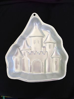 Wilton Enchanted Castle Cake Pan 2105-2031