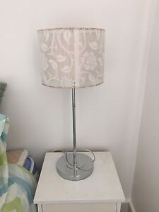 Set of 2 lamps - floor lamp and table lamp - OBO
