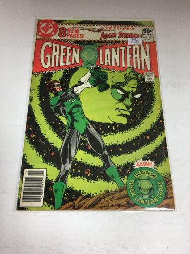 Green Lantern # 132 Fine 7.0 DC COMICS Bronze Age