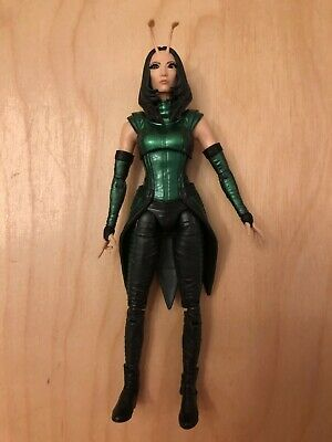 Marvel Legends MANTIS Guardians of the Galaxy Vol. 2 Complete B.A.F. -
