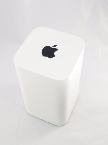 Apple AirPort Extreme Base Station White ME918LL/A
