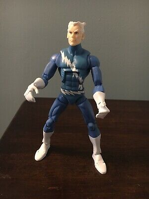 Hasbro Marvel Legends Quicksilver Figure