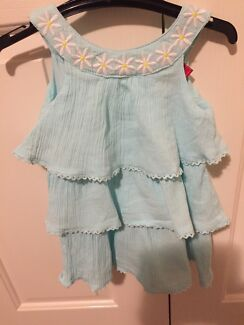 Sprout kids dress