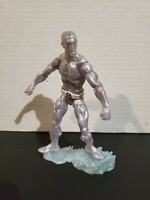 "Marvel Legends ICEMAN 6"" Figure The Uncanny X-MEN 80 Years 80th Retro"