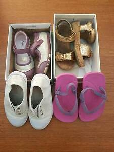 Girls Shoes Brighton Brisbane North East Preview