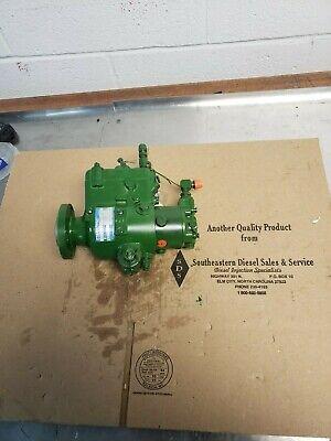 John Deere 820 Remanufactured Fuel Injection Pumpdbgfc331-5aj