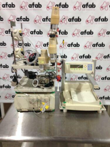 BIO-RAD Bio Logic Duo Flow Chromatography System