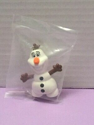 Lego Duplo Disney Olaf Frozen Minifig Figure Snow Man In Package NEW