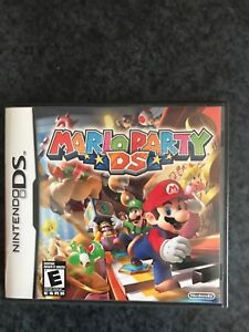 Mario Party for DS