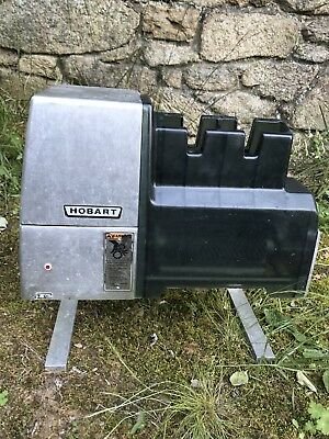 Hobart 403 Reconditioned Meat Tenderizer Cuber Nsf Meat Processing Clean-machine