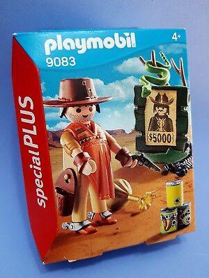 Playmobil Special Plus COWBOY 9083 Oeste Western Vaquero