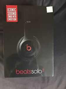 BEATS BY DRE PRODUCTS BRAND NEW IN BOX
